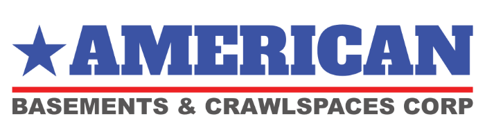 american basements & crawlspaces logo